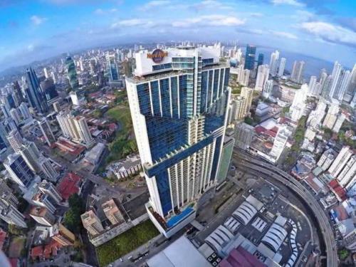 Hard Rock-Megapolis Avenida Balboa, Panamá