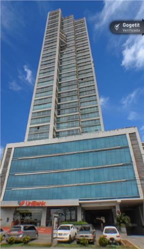 Grand Bay Tower Building
