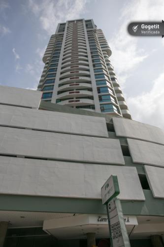 Torre Cosmos Edificio