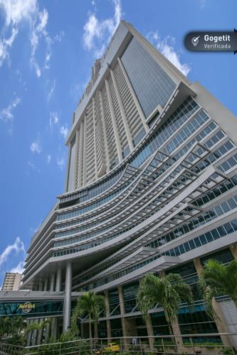 Hard Rock-Megapolis Edificio