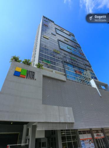 Vitro Loft Edificio