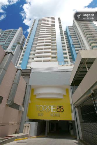 Torre 88 Edificio