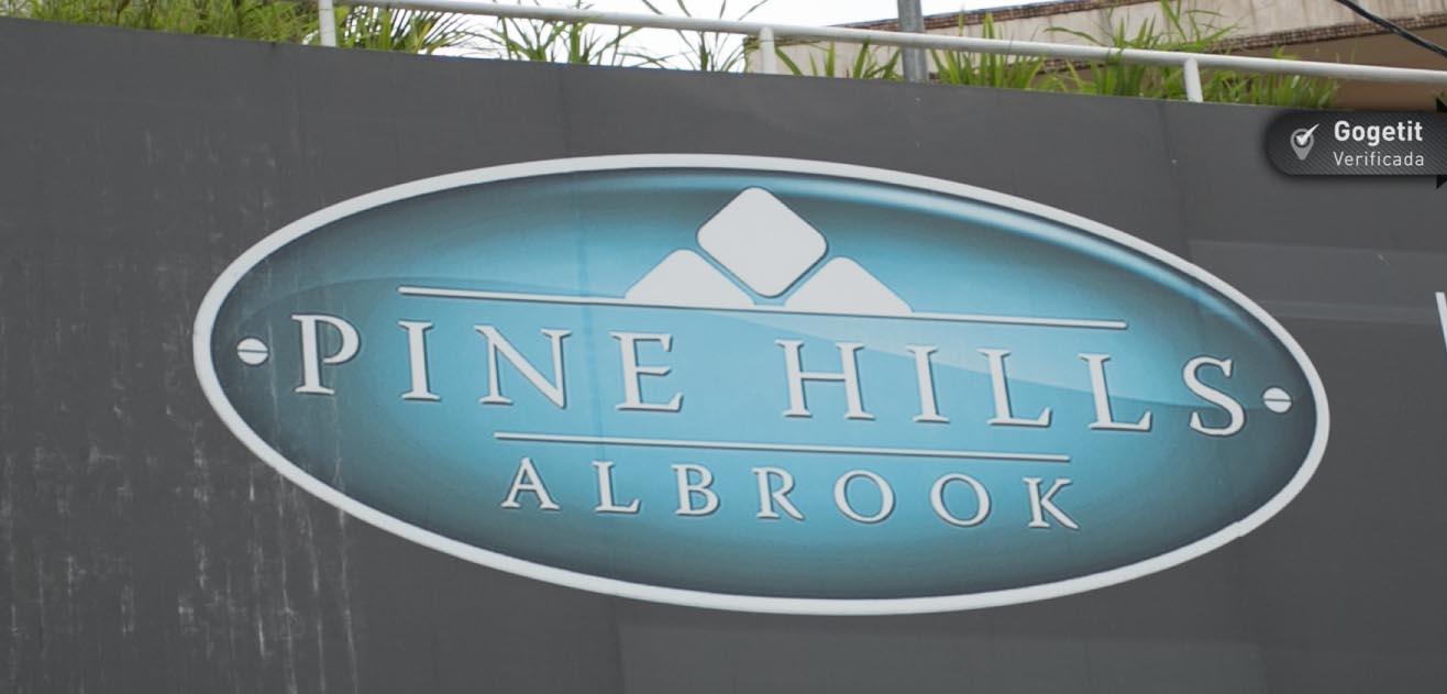 Pine HillsPH