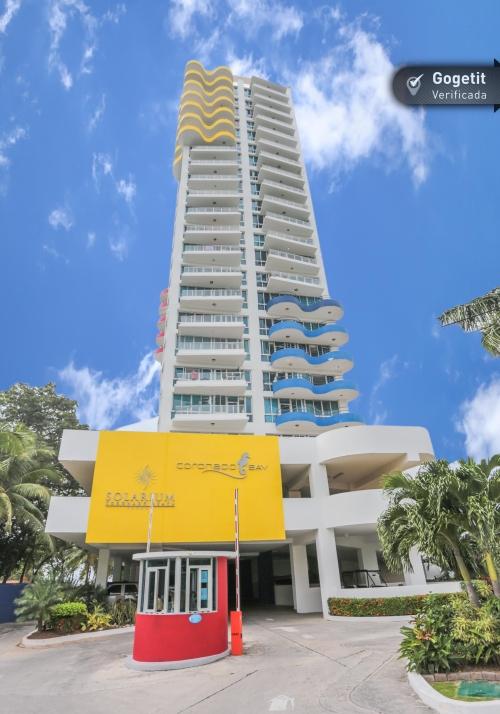 Coronado Bay Torre