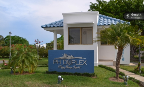 Duplex - Playa Blanca PH