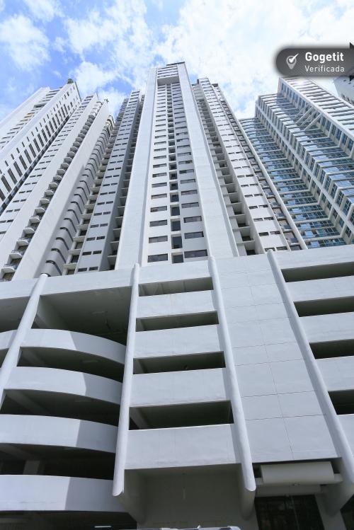 Torres del Pacifico Edificio