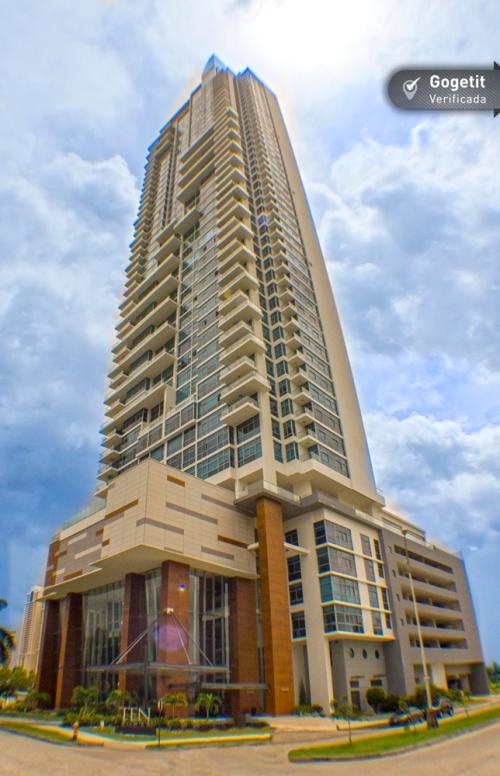 Ten Tower Edificio