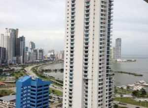 Vista Balboa Avenida Balboa, Panamá