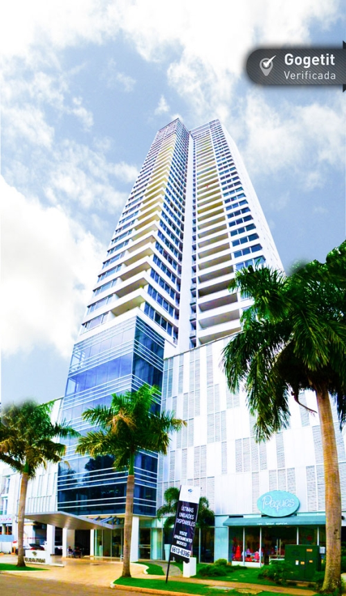 Elevation Torre