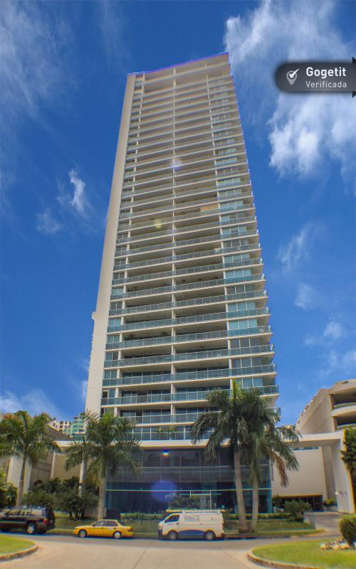 Bayside Condominium Torre