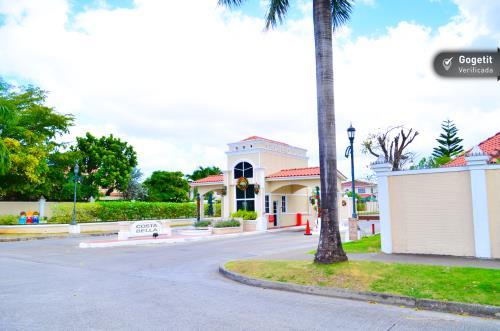 Costa Bella Closed gate community