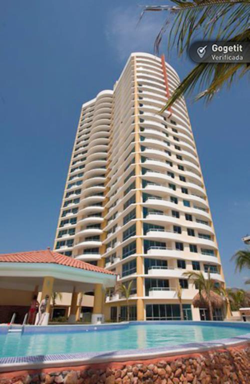 Playa Serena Resort Edificio