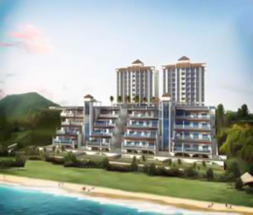 Naiblu Beachfront  PH