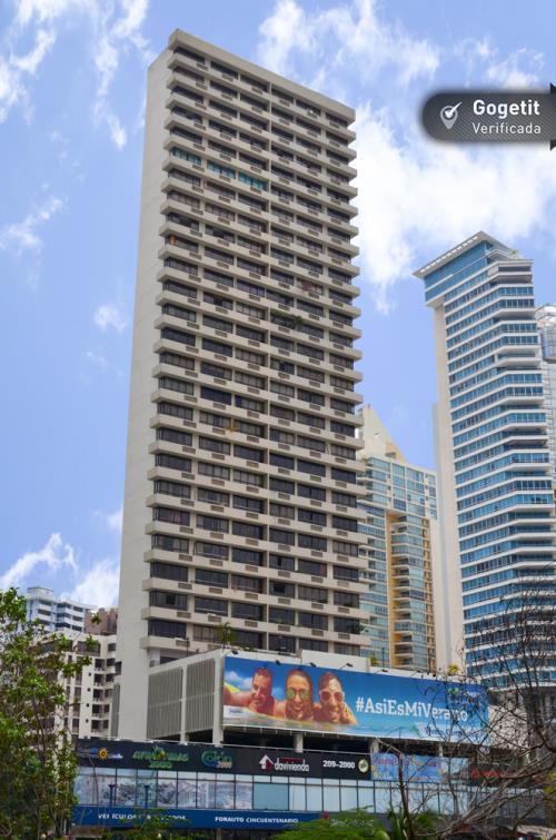 Bahia Balboa Torre