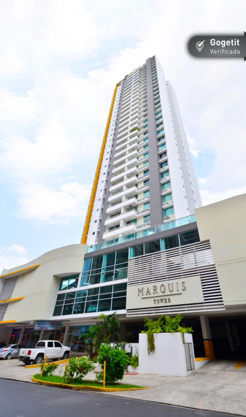 Marquis Tower Edificio