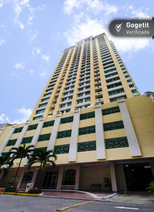 Bahia Obarrio Edificio