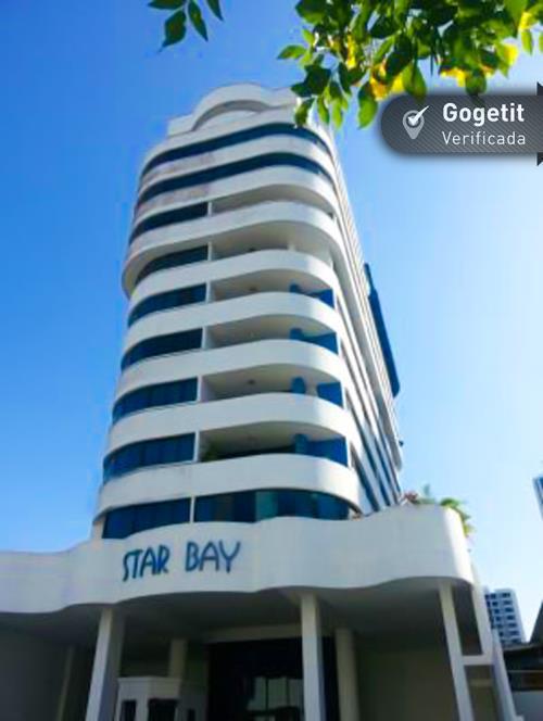 Star Bay  Edificio
