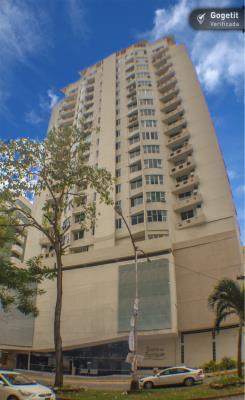 Torre del Parque Edificio