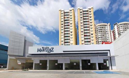 P. H. El Marq1 Torre