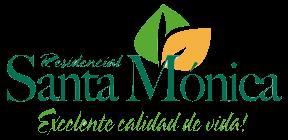Santa Mónica  Barriada