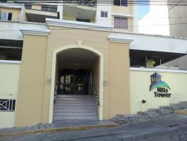 Hills Tower Pueblo Nuevo, Panama