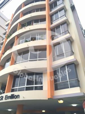St. Emillion Edificio