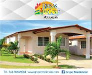 Brisas del golf arraijan Building