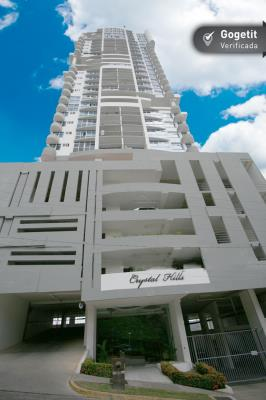 Crystal Hills Edificio