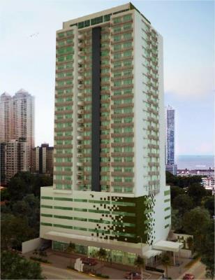 Lemon Tower Desarrollo