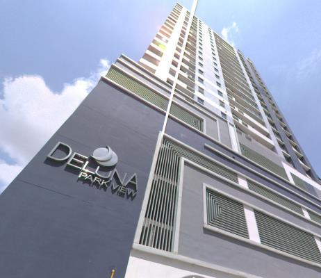 Deluna Park Torre