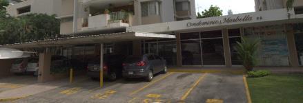 Condominio MarbellaEdificio