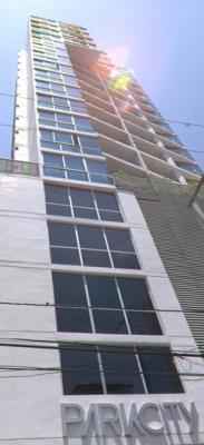 Parkcity Edificio