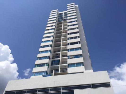 Crystal blue Torre