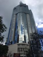 The Platinum Tower Punta Paitilla, Panamá