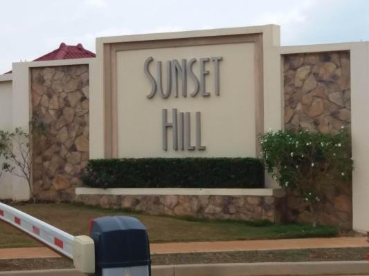 Sunset Hill Comunidad cerrada
