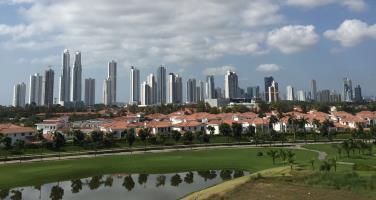 The Reserve Juan Diaz, Panamá