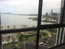 Coral Reef Avenida Balboa, Panamá