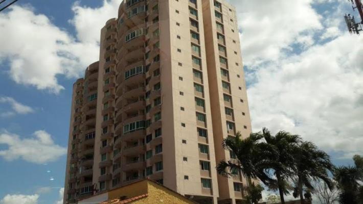 Terrazas de Miraflores Edificio