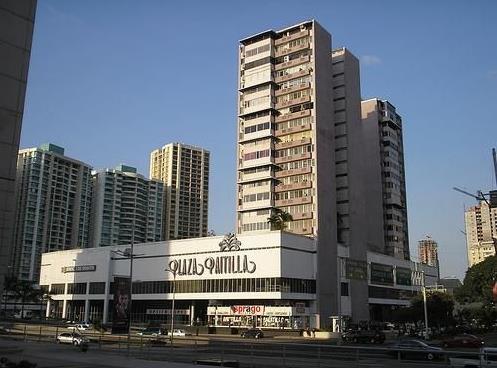 Plaza Paitilla PH