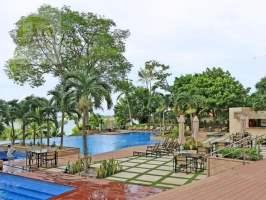 Bahia Resort Nueva Gorgona, Chame