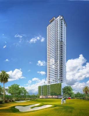 Greenview Torre