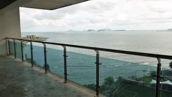 Aqualina Punta Pacifica, Panamá