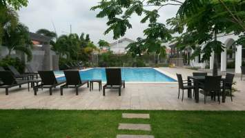 Quintas de Versalles Juan Diaz, Panama