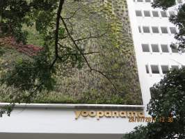 Yoo Panama Avenida Balboa, Panamá