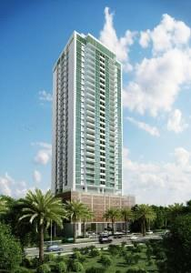 Park View Residences Edificio
