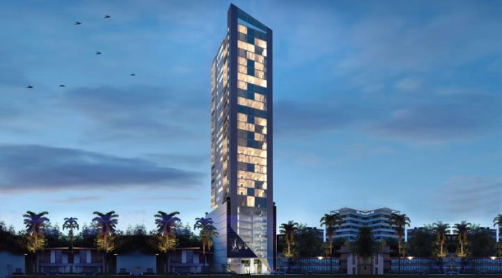 Jade Tower Proyecto de vivienda