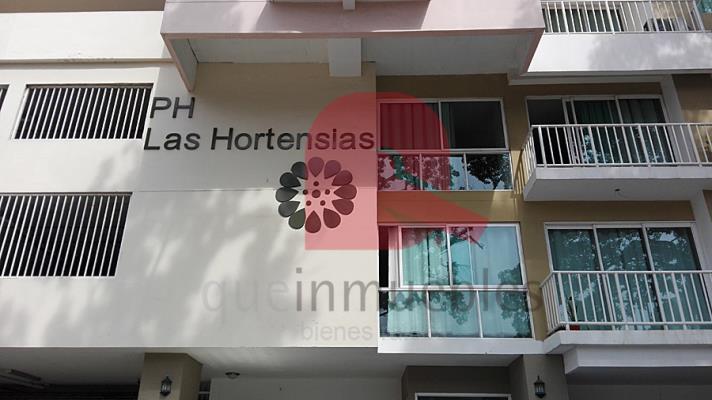 P.H LAS HORTENSIAS Edificio