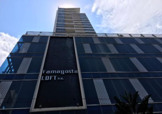 FAMAGOSTA Edificio