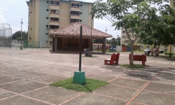 Residencial Parques del EsteEdificio