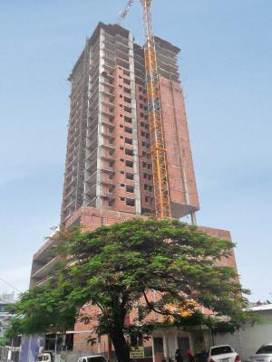 Park Avenue Tower Pueblo Nuevo, Panamá